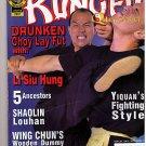Kung Fu Qigong Choy Lay Fut Li Siu Hung July/Aug 2001