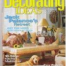 Country Sampler's Decorating Ideas April 2001 Magazine