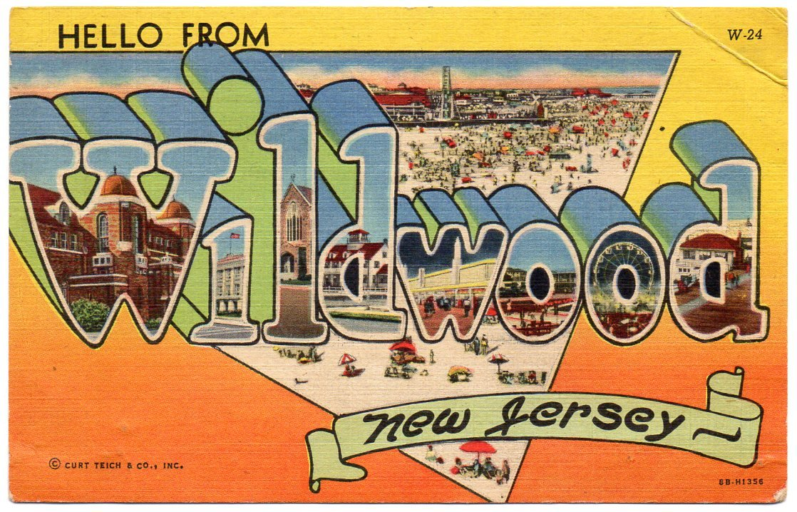 wildwood sex personals Personals - united states 2: new jersey wildwood nj 1977 april 14 - 3:09 pm northern nj office sex february 25 - 3:55 pm.