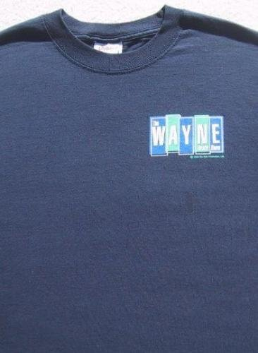 The WAYNE BRADY SHOW promo MEDIUM T-SHIRT comedian
