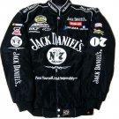 Jack Daniels Clint Bowyer Nascars Car JACKET