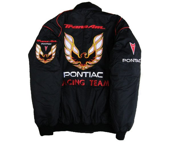 Pontiac trans AM  transAM Cars JACKET
