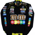 Toyota M&M Nascars Cars JACKET