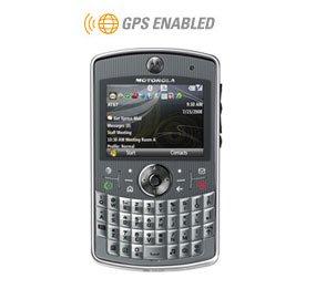 Motorola Q9H AT&T Unlocked GSM Windows PDA Global Smartphone Q