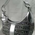 Crescent Style Fabric Handbags with Star & Heart Dangle