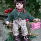 Show-stoppers Porcelain Doll  Dwaine