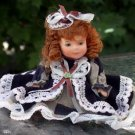 Doll - Victorian look