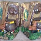Bookends Fishing Accessories Bookends