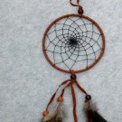 Dreamcatcher Large Size  Brown