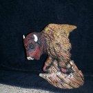 Buffalo driftwood