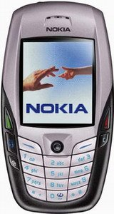 WHOLESALE 5 NEW Nokia 6600 Cell Phones camera unlocked