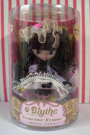 Petite Blythe CWC Francoise Femme Takara Japan