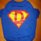 SuperDog handmade shirt