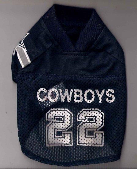 pampet cowboys 22