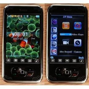 CECT P168 PDA Unlocked GSM Tri Band MP3 Mp4 W/ 1GB SD Card