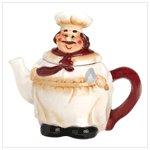 Le Chef Teapot