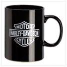 Giant Harley Mug - Ceramic