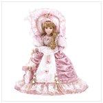 Rose Princess Victoria Doll
