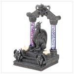 Dragon Temple Candleholder