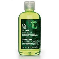 The Body Shop Tea Tree Facial Wash 250ml