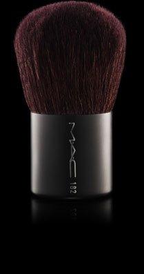 Kabuki Buffer Brush