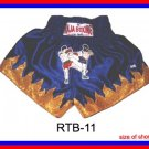 RAJA Muaythai boxing shorts RTB-11