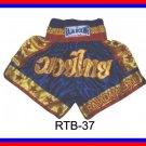 RAJA Muaythai boxing shorts RTB-37
