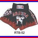 RAJA Muaythai boxing shorts RTB-52