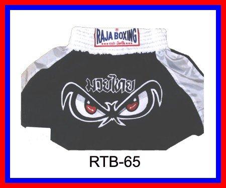 RAJA Muaythai boxing shorts RTB-65