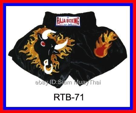 RAJA Muaythai boxing shorts RTB-71