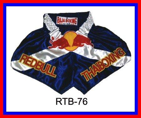 RAJA Muaythai boxing shorts RTB-76