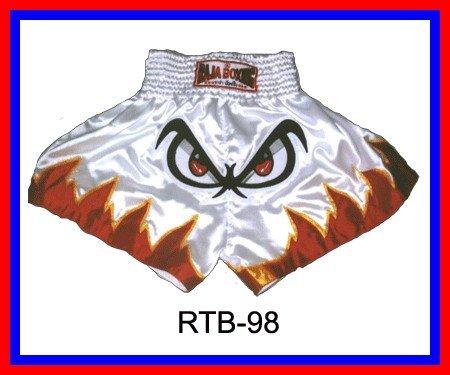 RAJA Muaythai boxing shorts RTB-98