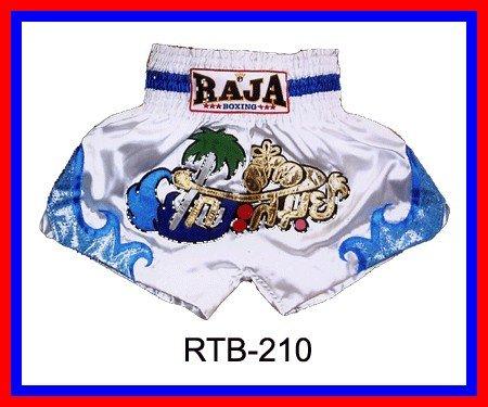 RAJA Muaythai boxing shorts RTB-210