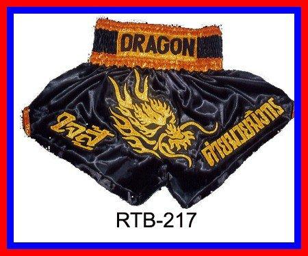 RAJA Muaythai boxing shorts RTB-217