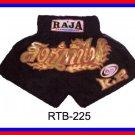 RAJA Muaythai boxing shorts RTB-225