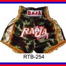RAJA Muaythai boxing shorts RTB-254