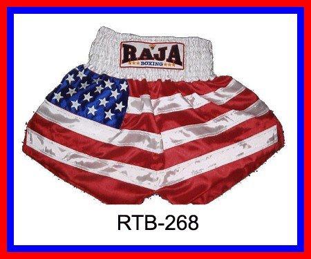RAJA Muaythai boxing shorts RTB-268
