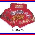 RAJA Muaythai boxing shorts RTB-273