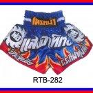 RAJA Muaythai boxing shorts RTB-282