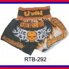 RAJA Muaythai boxing shorts RTB-292