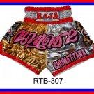 RAJA Muaythai boxing shorts RTB-307