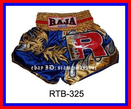 RAJA Muaythai boxing shorts RTB-325