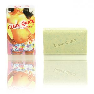 Clear Quick Soap