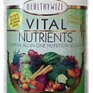 Vital Nutrients Pill