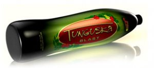 Tuguska Blast