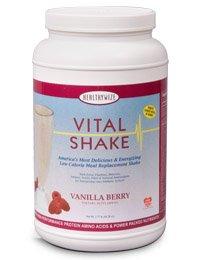 Vital Shake - Vanilla Berry