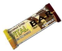 Vital Bar - Coconut Crisp - Box of 20