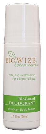 BioGuard Roll-On Deodorant