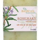 Rosemary-Lavender Natural Soap