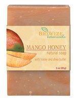 Mango Honey Natural Soap